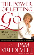 The Power of Letting Go Paperback