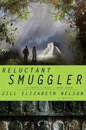 Reluctant Smuggler (#03 in To Catch A Thief Series) Paperback