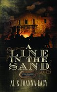 A Line in the Sand (#01 in Kane Legacy Series) Paperback