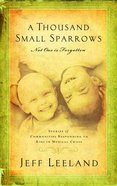A Thousand Small Sparrows Paperback