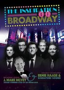 Inspiration of Broadway DVD