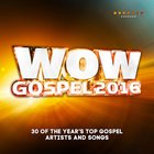 Wow Gospel 2016 Double CD CD