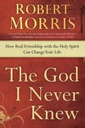 The God I Never Knew Paperback