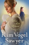 When Love Returns Paperback