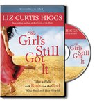 Girl's Still Got It DVD