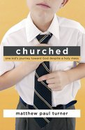 Churched Hardback