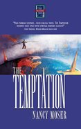Mustard Seed #03: The Temptation Paperback
