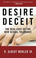 Desire & Deceit Hardback