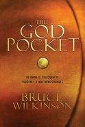 The God Pocket Hardback