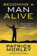Are You a Man Alive? Paperback