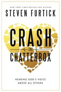 Crash the Chatterbox Hardback