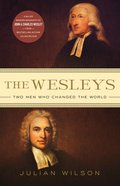 The Wesleys eBook