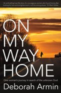 On My Way Home eBook