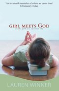Girl Meets God Paperback