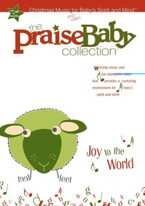 Joy to the World (Praise Baby Collection Series)