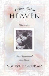 Match Made in Heaven (Vol 2)