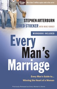 Every Mans Marriage (Every Man Series)