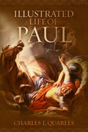 The Illustrated Life of Paul Paperback