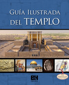 Guia Ilustrada Del Templo (Guide To The Temple) Hardback