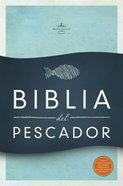Biblia Del Pescador-Rvr 1960 Hardback