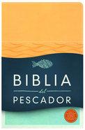 Rvr 1960 Biblia Del Pescador, Damasco Simil Piel: Evangelismo Discipulado Ministerio Premium Imitation Leather
