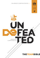 Fca Team Bible: Undefeated Paperback