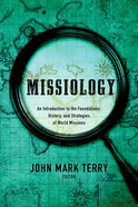 Missiology: An Introduction Paperback