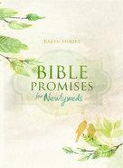 Bible Promises For Newlyweds Hardback