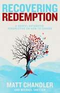 Recovering Redemption Paperback