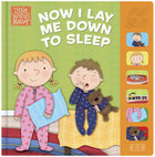 Now I Lay Me Down to Sleep (Sound Book) (Little Words Matter Series) Board Book