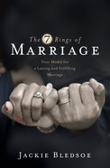 The Seven Rings of Marriage Paperback