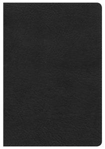 NKJV Compact Ultrathin Bible Black
