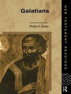 Galatians (New Testament Readings Series)