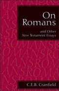 On Romans and Other New Testament Essays Paperback