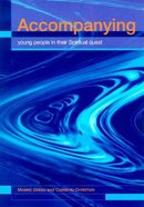 Accompanying Young People on Their Spiritual Quest Paperback