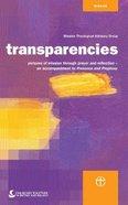 Transparencies Paperback