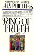 Ring of Truth: A Translator's Testimony Paperback
