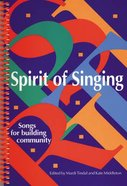 Spirit of Singing