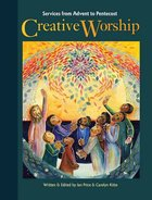 Creative Worship (Includes Cd)