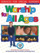 Worship For All Ages Paperback