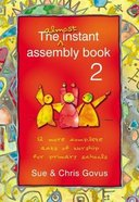 The Almost Instant Assembly Book 2 Paperback