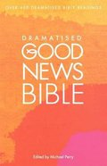 GNB Dramatised Bible Paperback