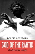 God of the Rahtid Paperback