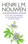 The Wounded Healer Paperback