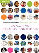 Exploring Religion and Ethics Paperback