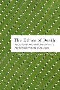 The Ethics of Death Paperback