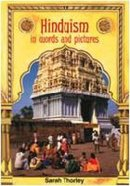Hinduism in Words and Pictures Paperback
