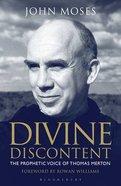 Divine Discontent Hardback