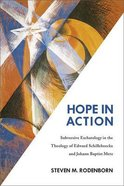 Hope in Action Paperback