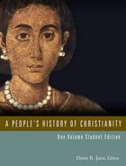 People's History of Christianity Paperback